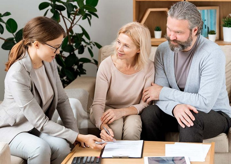 looking for debt advice in northern ireland