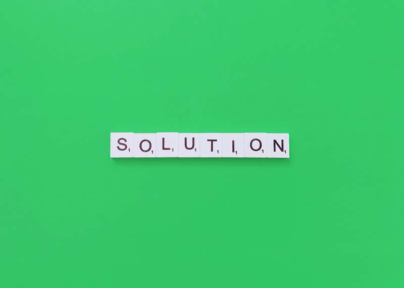 Looking for debt solutions?