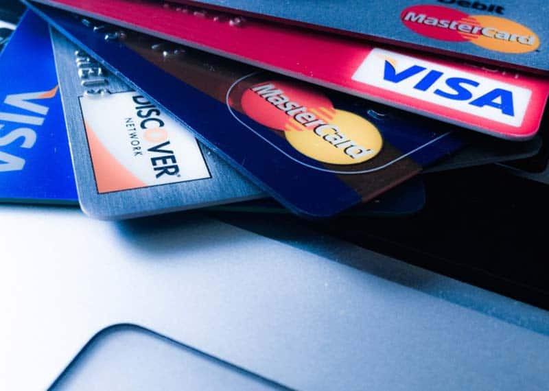 household debt continues to rise